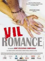 Vil romance, 2009