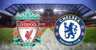 Live Streaming Liverpool vs Chelsea Carabao Cup 27.9.2018