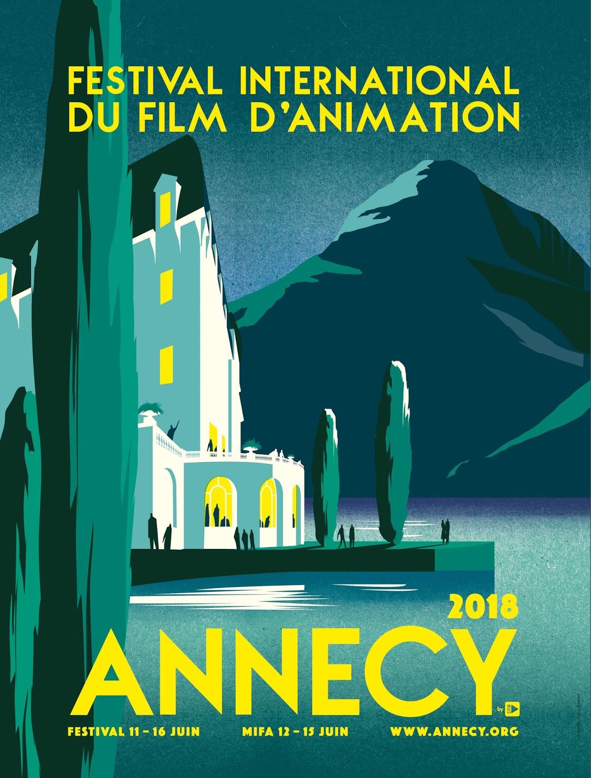 58º Annecy
