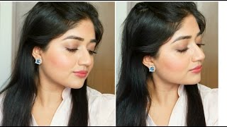 Fresh Everyday Makeup Tutorial