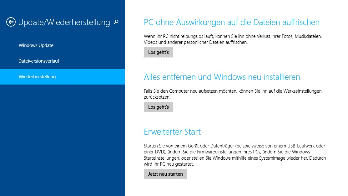 gezielter screenshot windows