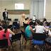 1ª Prenda Juvenil do CTG Negrinho do Pastoreio realizou projeto culturais no Instituto Salgado Filho -  Bloco B