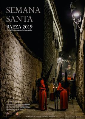 Baeza - Semana Santa 2019 - Cristóbal Tornero Cruz