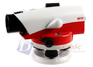 Darmatek Jual Automatic Level Leica NA-730
