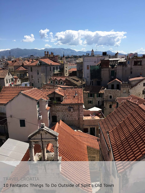 Travel Croatia: 10 fantastic things to do outside of Split's Old Town