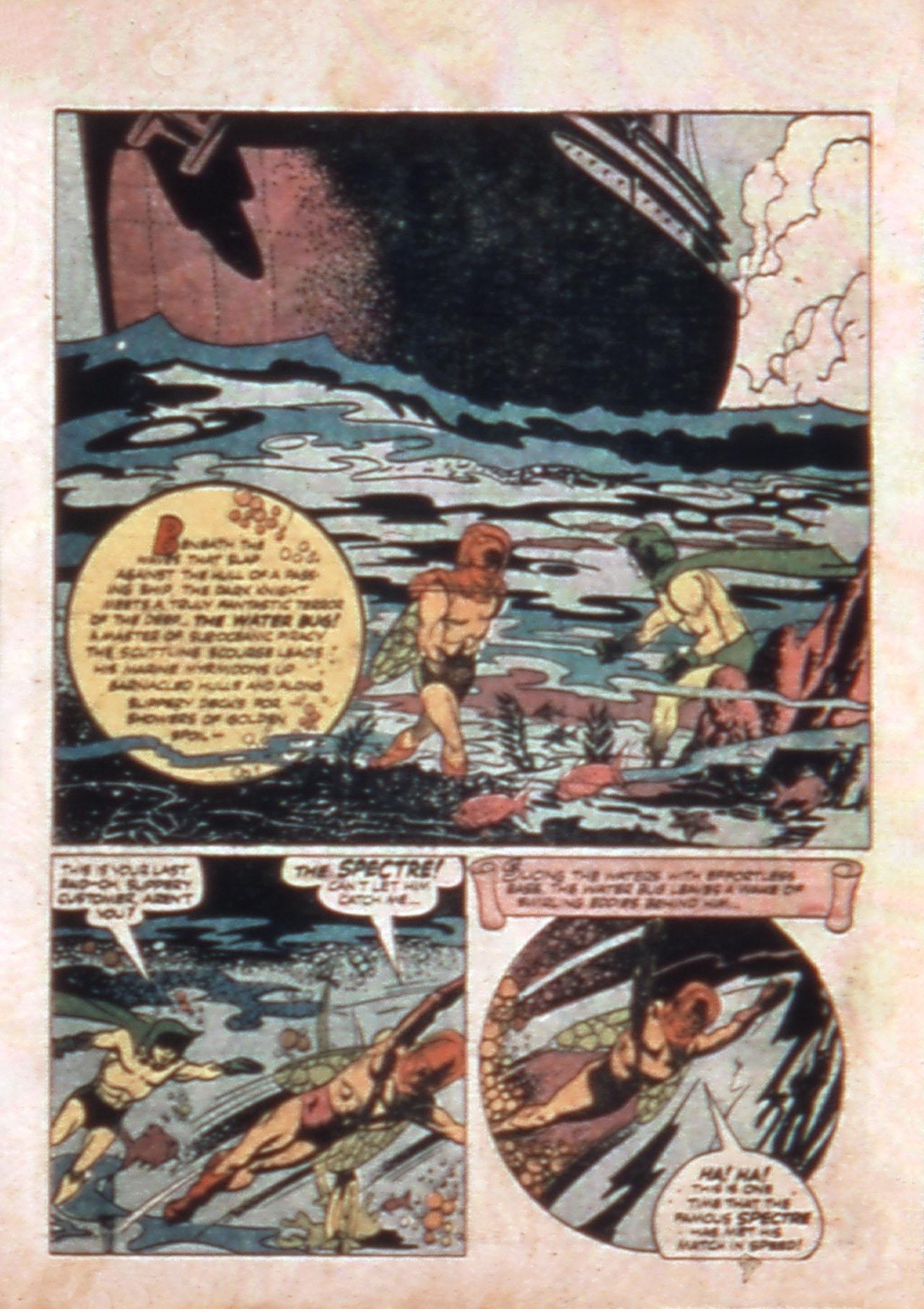 Read online All-Star Comics comic -  Issue #18 - 17