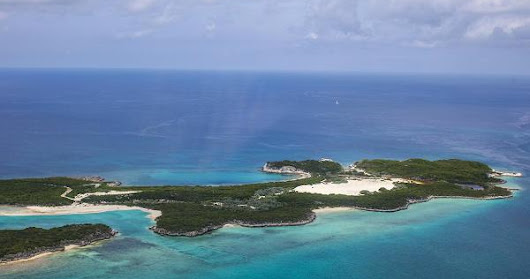 Six things to do in Exuma