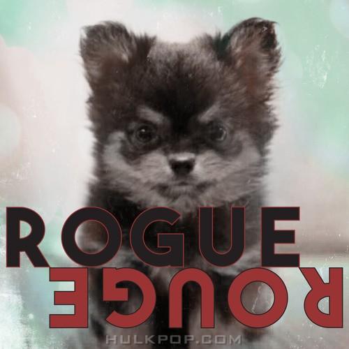 Amber Liu – Rogue Rouge (Mixtape)