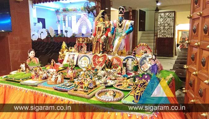 Aarathi plate decorators in Pondicherry, Neyveli, Cuddalore, Chennai ...