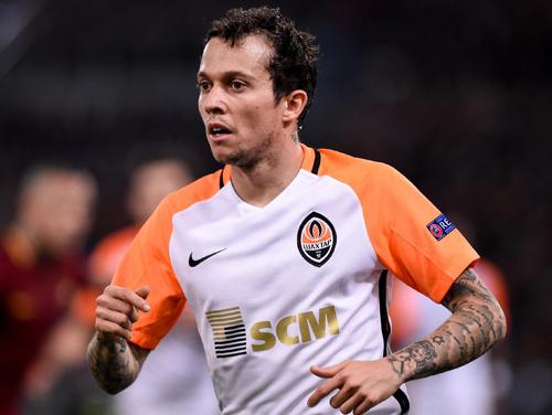 CHUYỂN NHƯỢNG 7/8: Modric đồng ý tới Inter 4