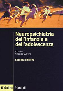Neuropsichiatria Dell'Infanzia E Dell'Adolescenza PDF