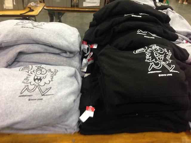 Aritzia Warehouse Sale 2017 hoodies