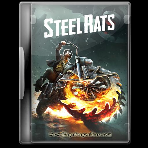 Steel Rats Full Español