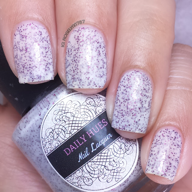 Daily Hues Lacquer -
