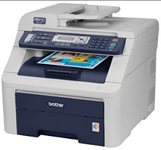 Download Driver Brother MFC-9120CN Printer Software Free