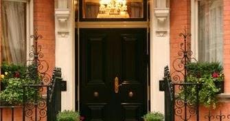 Unique feng shui blog feng shui entrance door direction - Purple front door feng shui ...