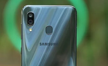 Samsung Galaxy A30 Performance, Camera and Battery Life