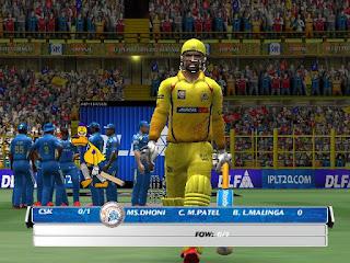 IPL 5 Game