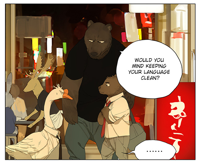 Tamen De Gushi - Chapter 100