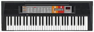 Keyboard Pemula Yamaha