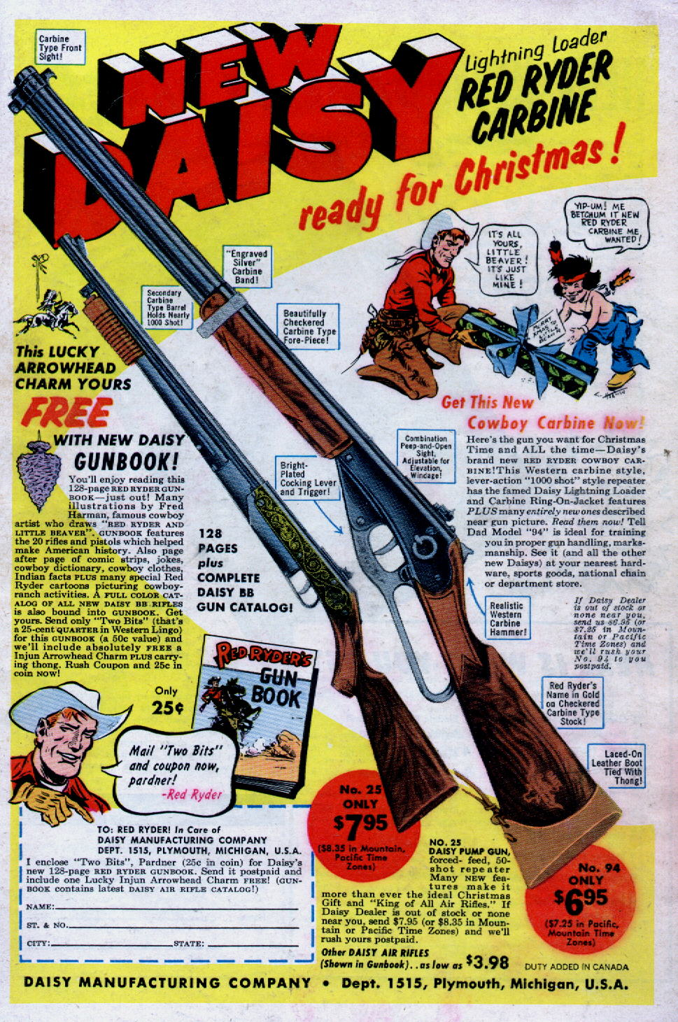 Read online Detective Comics (1937) comic -  Issue #215 - 36