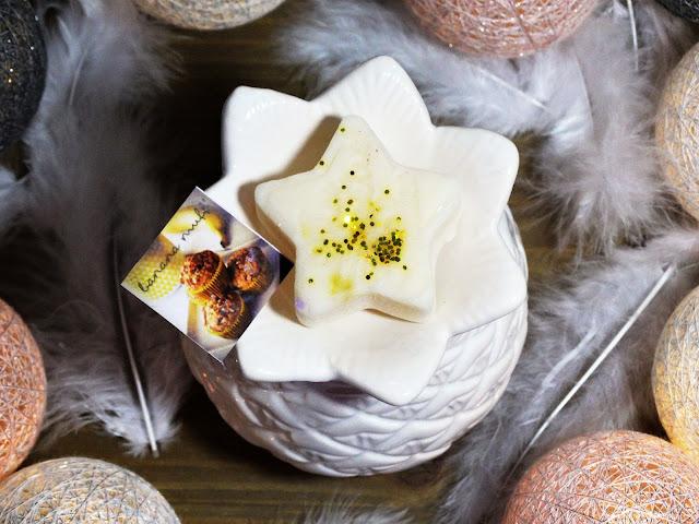 Avis Banana Muffin de MySweetiesCandles, blog bougie, blog parfum