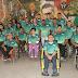Viaja selección Chiapas a Paralimpiada 2017