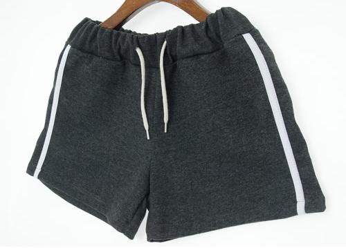 Sidehead Ropes Tracksuit Shorts