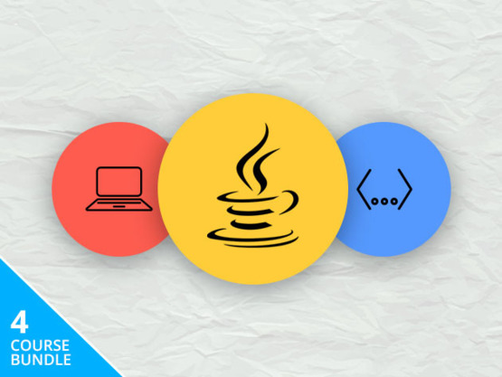 The All-Inclusive Java Pro Course Bundle - Discount Coupon