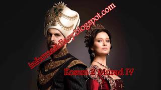 Sinopsis Kosem 2 Murad IV Episode 1