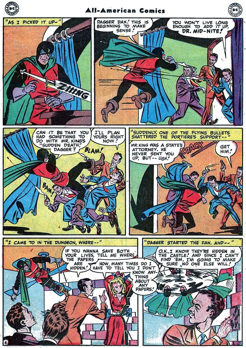 Read online All-American Comics (1939) comic -  Issue #90 - 27