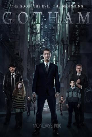 Baixar Gotham 2ª Temporada Dublado e Legendado
