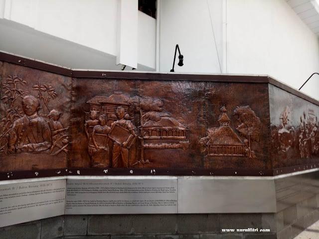 wisata edukasi taman sejarah kota bandung