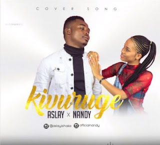 Aslay Ft Nandy – Likizo (Cover)