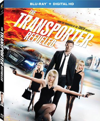 The Transporter Refueled 2015 Dual Audio BluRay Download
