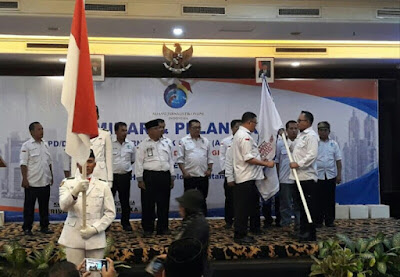 Selamat, DPD AJO Indonesia Kepri Resmi Dilantik, Langka Maju Era Digital Tanpa Hoax