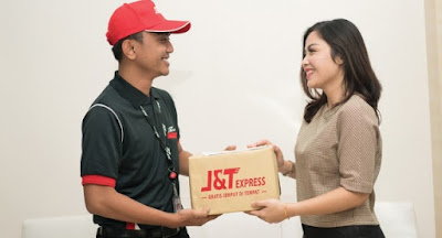 Lowongan Kerja Min SMA SMK D3 S1 Jobs : Checker Air Freight, Admin Air Freight PT Cahaya Dunia Ekspedisi (J&T)