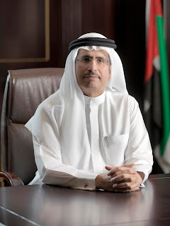 HE Saeed Mohammed Al Tayer, MD & CEO of DEWA discusses Dubai Future Accelerators