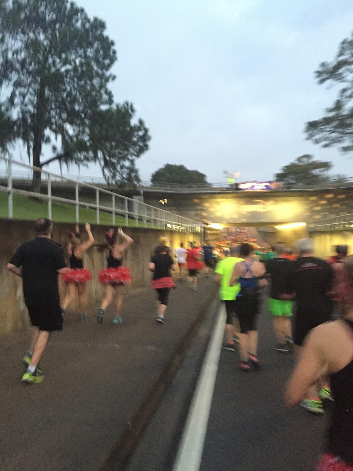 Dopey Challenge Mickey Marathon 2016 Running