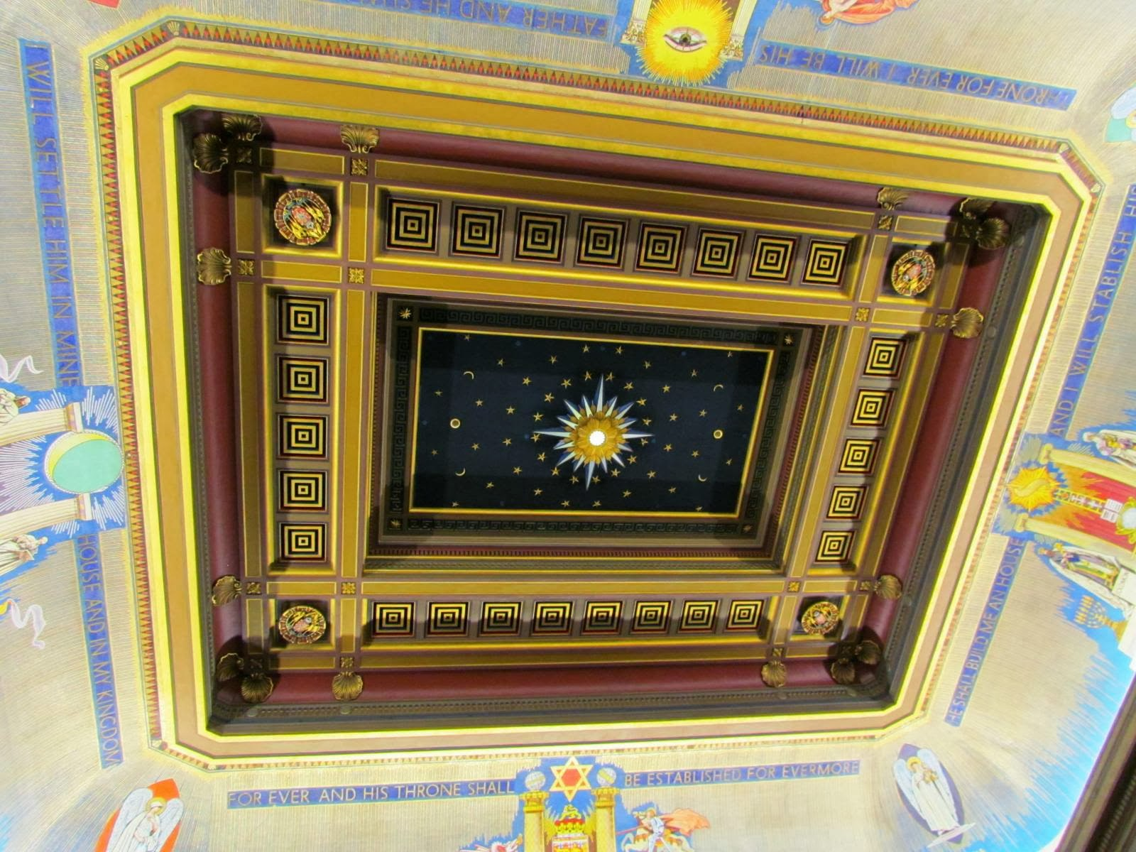 Freemasons Hall The United Grand Lodge Of England