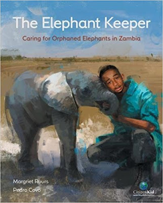 https://www.amazon.com/Elephant-Keeper-Orphaned-Elephants-CitizenKid/dp/1771385618/ref=sr_1_2?ie=UTF8&qid=1507374331&sr=8-2&keywords=the+elephant+keeper