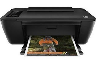 HP Deskjet Ink Advantage 2545 Drivers, Review And Price