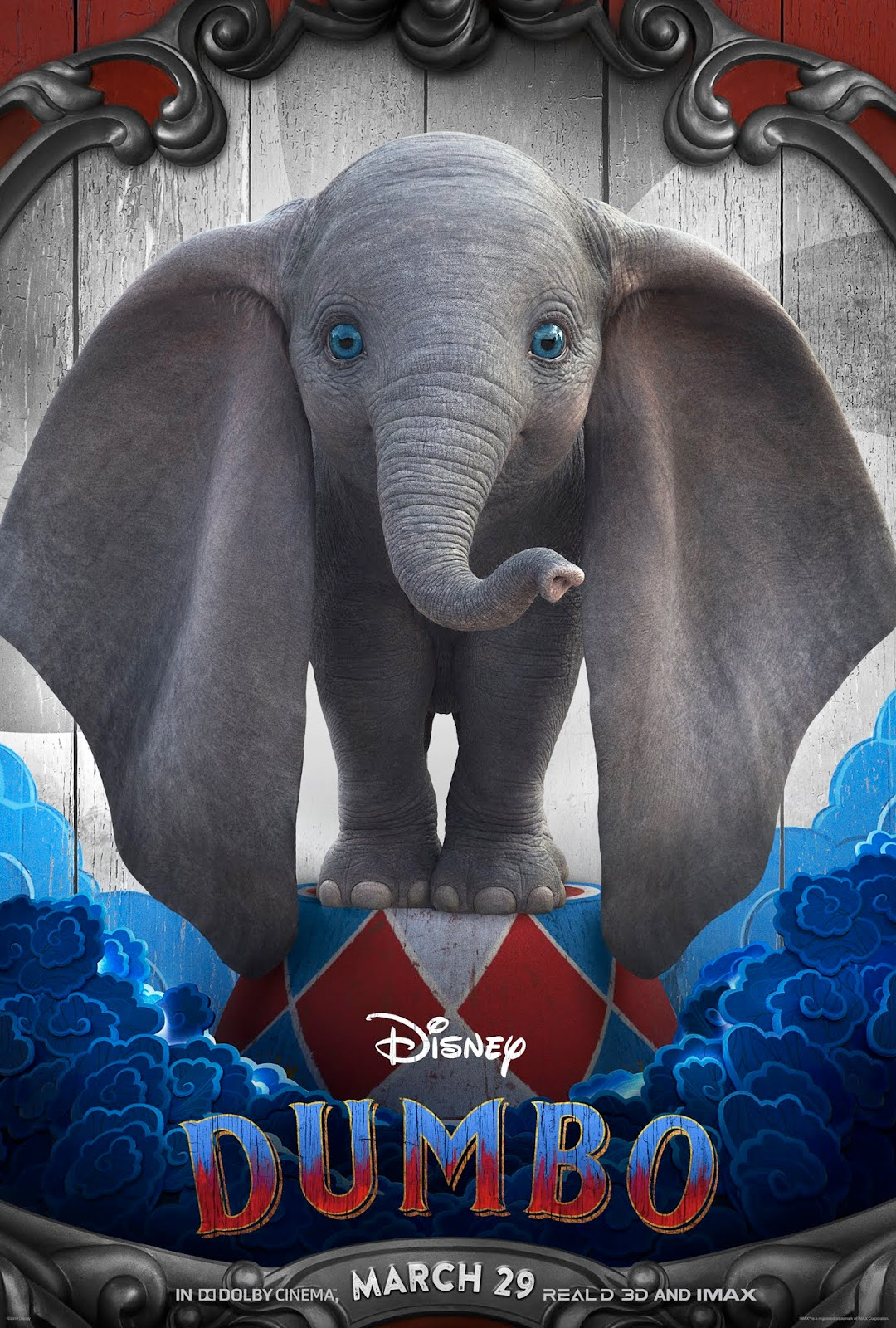 Dumbo (2019) Hindi dubbed
