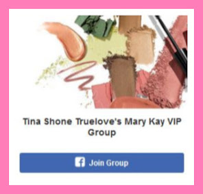 Join My Mary Kay VIP Group