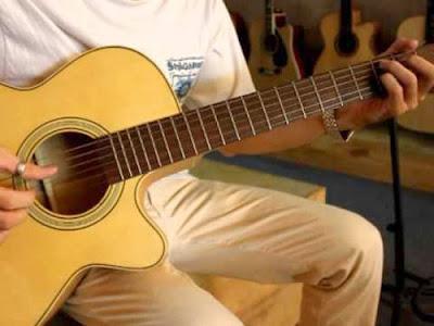 Chọn đàn guitar như thế nào