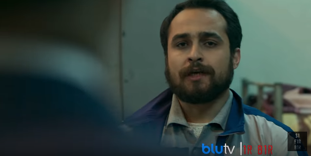 Adana 01'de Heyecan Dorukta 4.Bölüm İzle Kaçırma!