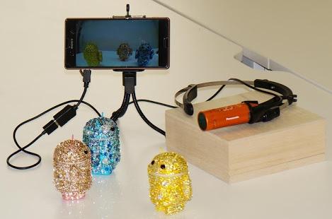 تحميل تطبيق usb camera standard pro apk النسخة المدفوعة مجانا
