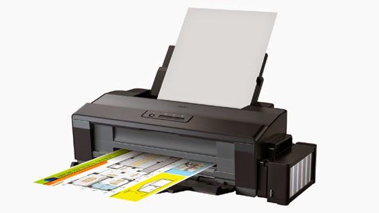 Epson EcoTank L1300 review. Precio, Impresoras de Inyección de Tinta, Printers, Tinta, Ink, Precio Tinta, Información, Datos, Opiniones, Crítica, Comentarios