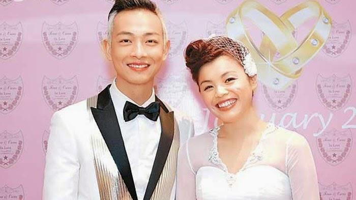 Ken leung dating