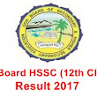 Goa HSSC 2017 Result Available today check now
